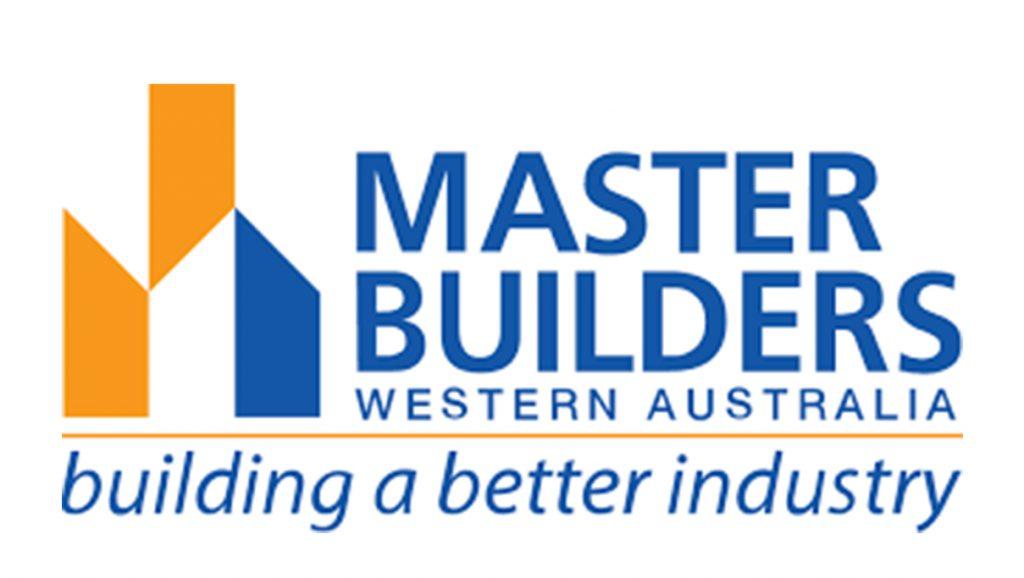 Master builders western australia